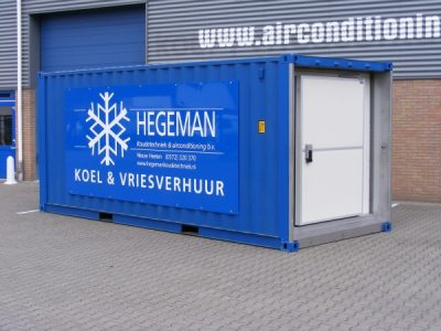 koelcontainer 1